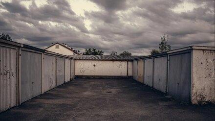В Воронеже почти 250 гаражей на год остались без света