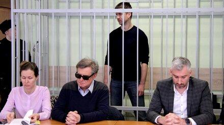 Обвиняемый во взятке бывший вице-мэр Воронежа пробудет под домашним арестом 11 месяцев