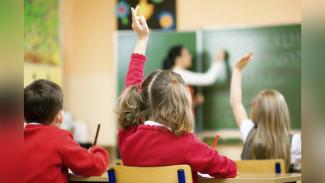 В Воронеже поддержат все программы национального проекта «Образование»