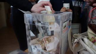 Житель Воронежской области пойдёт под суд за сбор денег для больного ребёнка