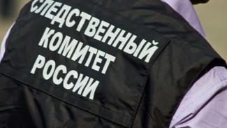 На теле девушки, погибшей в Острогожске, обнаружили повреждения
