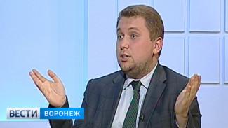Курирующий Воронежскую область депутат Госдумы предложил переписать всех владельцев сим-карт