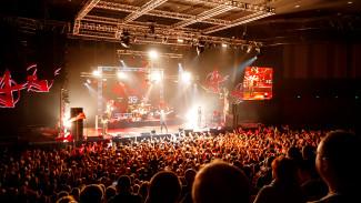 Культовая рок-группа «Алиса» представит в Воронеже новый альбом
