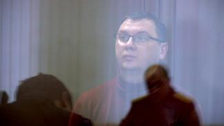 Арестованный за взятки ректор в Воронеже: «Подчинённые оговорили меня, чтобы спасти себя»