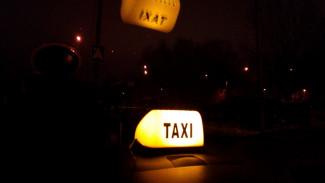 Жителя Воронежской области осудили на 2 года 10 месяцев колонии за месть таксисту