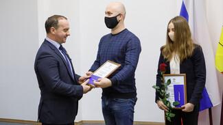 В облдуме обсудили перспективы развития спортивного плавания в Воронежской области
