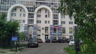 Три видовые многоэтажки у Чернавского моста в Воронеже остались без света и воды