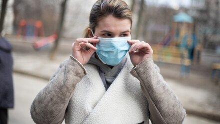 Заболеваемость коронавирусом в Воронежской области вновь начала расти
