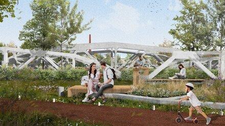 В воронежском райцентре начали поиск подрядчика для проектирования «Бетонных садов»