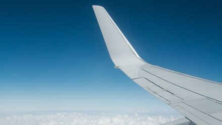 Глава Карелии сообщил о планах на авиарейсы из Петрозаводска в Воронеж
