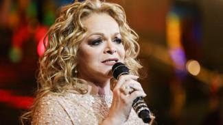 В Воронеже в преддверии Дня города пройдёт бесплатный концерт Ларисы Долиной