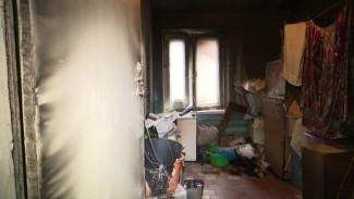 Серийные поджигатели общежитий в Воронеже вновь оставили «пламенный привет»