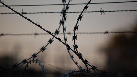 Воронежский сельчанин получил 6 лет колонии за избиение соседа до смерти