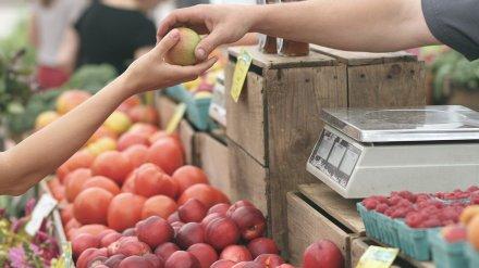 Минимальный набор продуктов для жителей Воронежской области на месяц подорожал