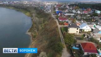 Павловск Воронежской области станет территорией опережающего развития