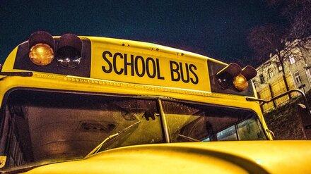 В Воронежской области директора школы оштрафовали за отсутствие школьного автобуса