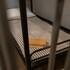 Воронежец получил 7 лет колонии за убийство знакомого стулом
