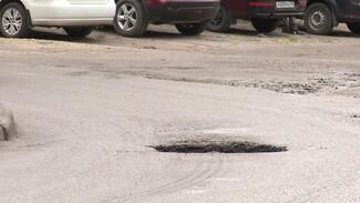 В Воронеже участились кражи канализационных люков