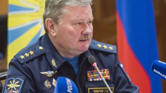 Начальник Воронежской военно-воздушной академии: Санкции на нас никак не отразятся