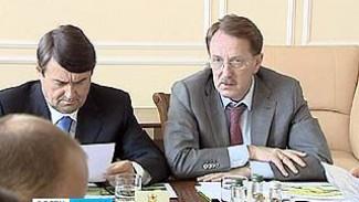 Воздушные ворота Воронежа ждёт обновление и расширение