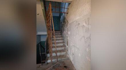 Жильцы воронежской многоэтажки задумались о жалобе главе СК из-за проблем с отоплением