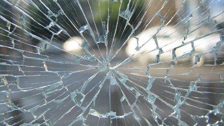 Автомобилистка сбила пешехода в Воронеже