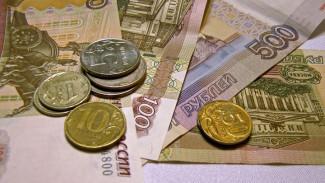 В Воронежской области на повышение зарплат бюджетникам направят почти 3 млрд рублей