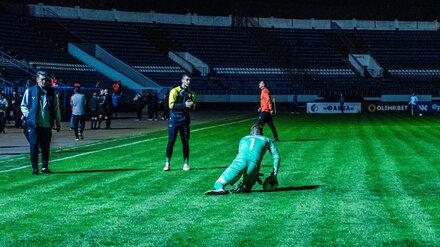 Все спортивные соревнования в Воронежской области закроют для зрителей