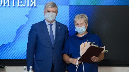 В Воронеже более 130 сотрудников ДСК признали лучшими в строительной отрасли