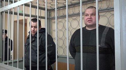Воронежских гаишников выпустили на свободу после приговора за подлог и фиктивное ДТП