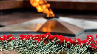 В Воронеже стартуют праздничные мероприятия в честь Дня Победы