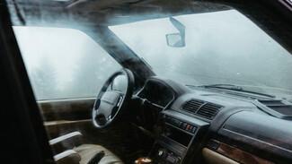 В ДТП с двумя иномарками в Воронежской области пострадали 5 человек