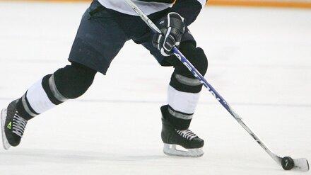 Воронежский облздрав опроверг нахождение в реанимации 11-летнего хоккеиста