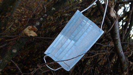 В Черноземье выявили менее 1,2 тыс. случаев ковида за сутки