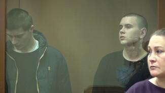 В Воронежской области вынесли суровые приговоры четырём наркокурьерам
