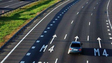 Проезжающих по М-4 «Дон» в Воронежской области водителей обеспечат скоростным интернетом