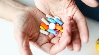 Почти 70 тыс. воронежцев с коронавирусом получили бесплатные лекарства