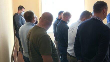 В Воронеже дело работников Госавтодорнадзора о бандитизме и коррупции закончилось сенсацией