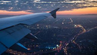 Авиакомпания Pegas Fly откроет ежедневные рейсы из Воронежа в Москву
