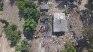 В Воронежской области расселят 25 аварийных многоэтажек
