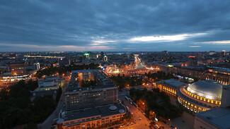 Из Воронежа запустят прямые авиарейсы в Новосибирск