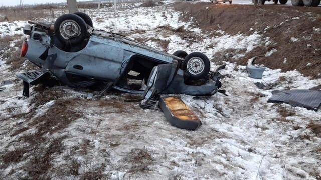 Водитель иномарки ответит в суде за гибель 2 пассажиров в пьяном ДТП в воронежском селе