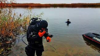 Пропавшего воронежского дайвера достали мёртвым из водохранилища