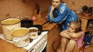 Кто в Воронеже остался без горячей воды на неделе с 19 августа