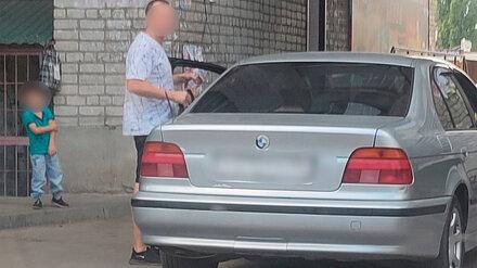 Воронежцы пожаловались на круглосуточную торговлю алкоголем во дворе жилого дома