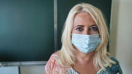 За пять дней коронавирусом и ОРВИ заболели 100 воронежских учителей