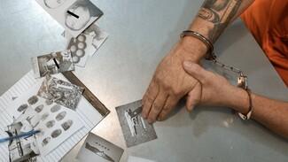 В Воронеже отец изрезал обидчика дочери