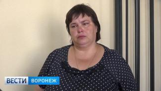 Осуждённая за гибель 3 инвалидов на пожаре в воронежском селе: «Любила их, желала лучшего»