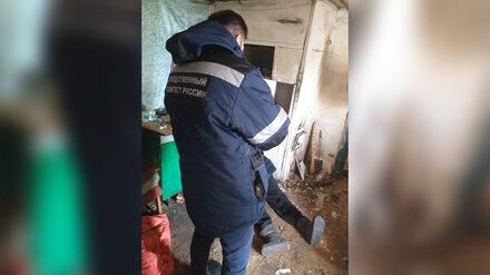 Убийцу разыскиваемого главой села воронежца отправили в колонию