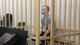 Сбившего трёх пешеходов в Воронеже полицейского отправили под домашний арест